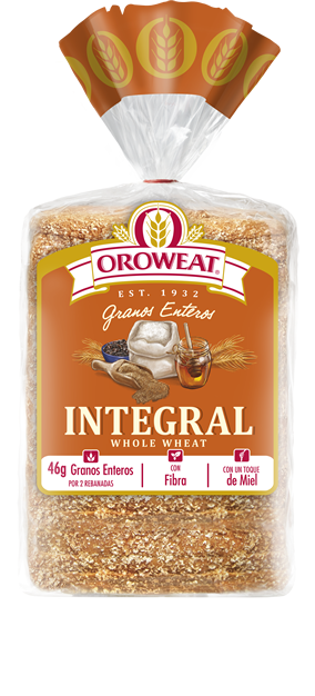 Oroweat Pan Integral