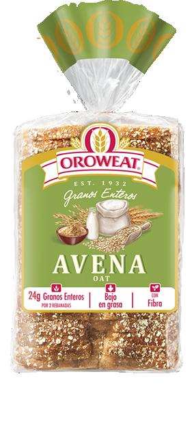 Oroweat Pan Avena